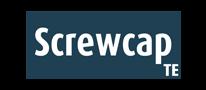 supercap-logo-screw-cap-te-closures-design-since-1999